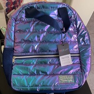 😻😻Stylelab puffer backpack 🔥🔥🔥